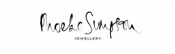 Phoebe Simpson Jewellery