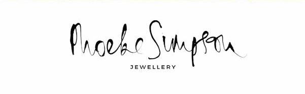 Phoebe Simpson Jewellery