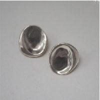 LAGO EARRINGS Silver