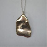 YOLITA PENDANT Silver