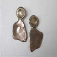 ALLENDE EARRINGS Silver