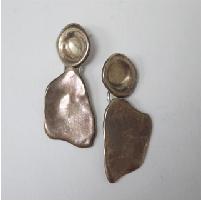 ALLENDE EARRINGS Silver
