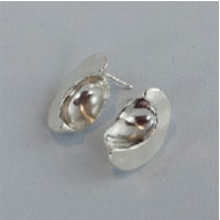 LIMA EARRINGS Silver