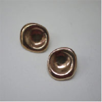 MACONDO EARRINGS Silver